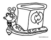 Earth Day Coloring Pages - Have Fun Teaching