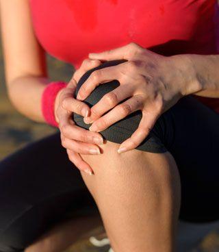 Schmerzhaftes Knie!! Was tun gegen Arthrose und Co.??