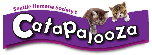 ~CATAPALOOZA is Aug. 11-12 at the Seattle Humane Society's  8th annual Catapalooza! 10 am-5pm 13212 SE Eastgate Way, Bellevue,WA    Local cat adoption agencies joining in the fun: Feral Cat Spay/Neuter Project, Humane Society for Tacoma/Pierce County, MEOW, Northwest Organization for Animal Help (NOAH), PAWS, Pasado's Safe Haven, Purrfect Pals, & Seattle Persian & Himalayan Rescue. Hundreds of families attend this popular 2-day event. For more info: Call 425 641-0080  Take a cat home with…