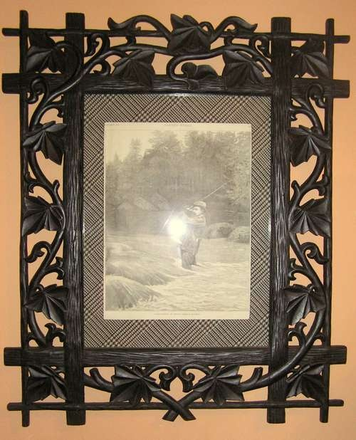 17 Best Images About Antique Picture Frames On Pinterest