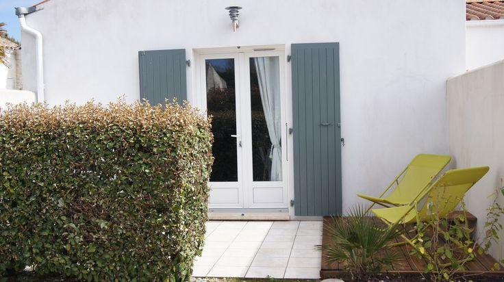 """Location vacances maison Saint-Pierre-d'Oléron: Escale au """" SLOOP"""""""