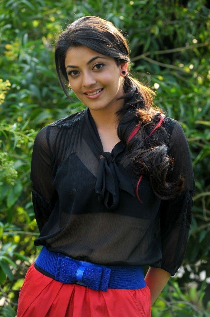 Kajal Aggarwal Bollywood actress, Kajal agarwal saree