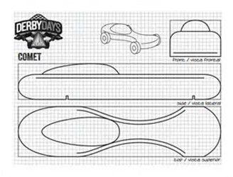 formula 1 pinewood derby car template - best 25 pinewood derby car templates ideas on pinterest