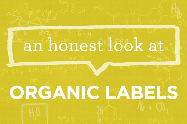 How To Make Your Own Natural Product Labels