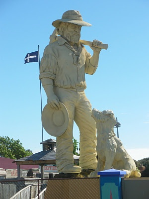The Big Miner