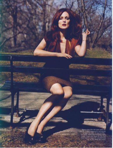 """квитнэссенция женщины-Осени. В той или иной мере здесь отображены те """"столпы"""", на которых стоит весь """"осенний"""" стиль.  Традиционная женщина-Осень эмоциональная, чувственная."""