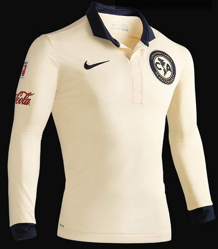 Club America, México. 95th Anniversary Jersey . This will be mine