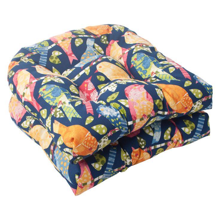 Ash Hill Outdoor Seat Cushion