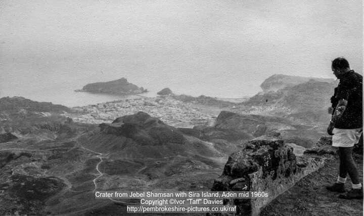Pin By نوال جاوي On Aden Natural Landmarks Landmarks Mount Rushmore