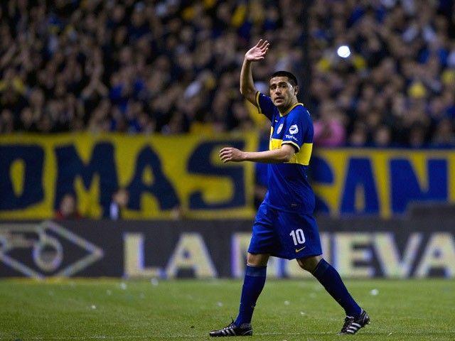 Juan Roman Riquelme: 'Argentina normal without Lionel Messi' #Argentina #Football