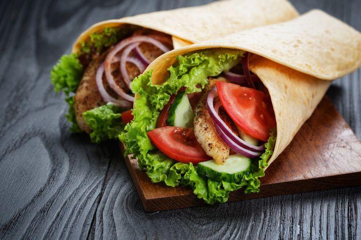 Przepis na zdrową kanapkę, która może być jakakolwiek chcesz...tylko nie jest…