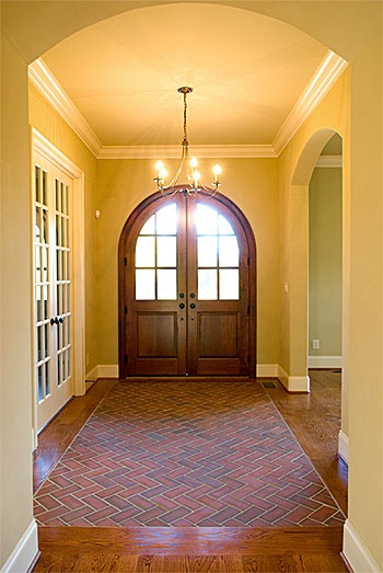 1000 Ideas About Foyer Flooring On Pinterest Floors