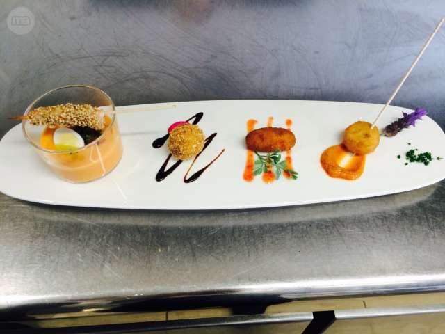 Las 25 mejores ideas sobre anuncios de empleo en pinterest arte de c mic popular imagenes de - Ofertas de empleo jefe de cocina ...