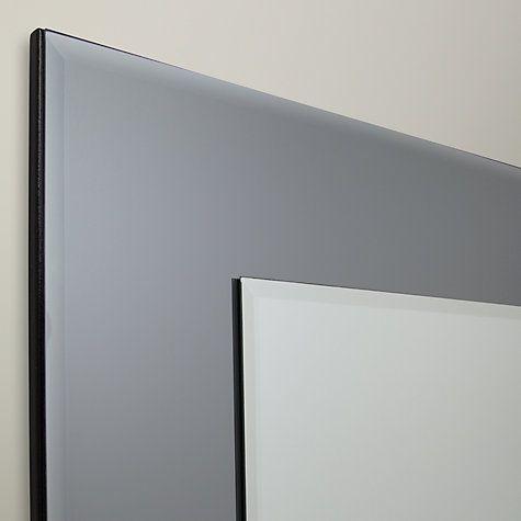Buy Marietta Mirror, Smoke, 100 x 61cm Online at johnlewis.com