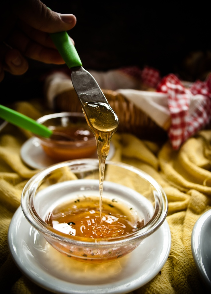 #Gastronomia - #Geleia de maracujá com #pimenta