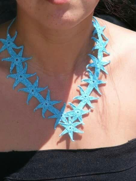 Estrellas de Crochet