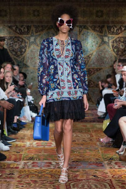 Ethologie By Jasper Garvida Spring/Summer 2016 Ready-To-Wear show report | British Vogue and www.brixbailey.com