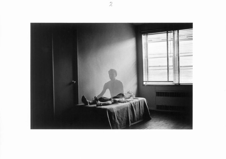 The Last Sentimentalist: a Q. & A. with Duane Michals | The New Yorker