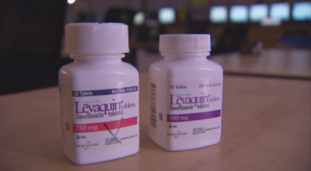 There are new side effects and new calls for stronger warnings on a popular antibiotic Channel 2 Action News exposed during a consumer investigation.