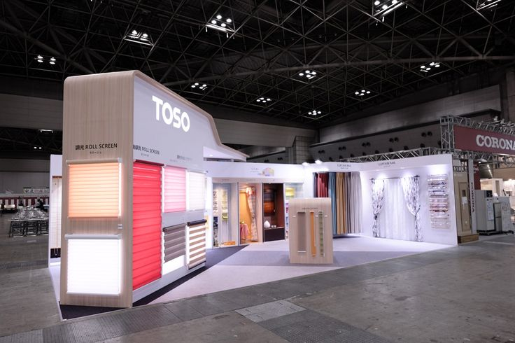 TDY Green ReModel Fair 2015 TOSO | Designcafe™|空間デザイン 展示会ブースデザイン|東京