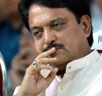Vilasrao Deshmukh passed away today. He was 67.Vilasrao Deshmukh, was admitted to a Chennai hospital with liver cirrhosis and multiple organ failure.