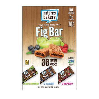 Nature S Bakery Fig Diy Recipe