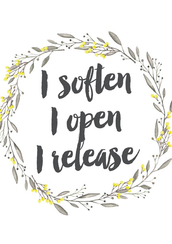Free Printable Birth Affirmation 8