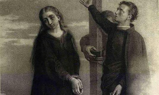 La valiente Mariana Pineda, República, Granada, Liberales, Fernando VII, Absolutismo español, Rey tirano, Ramón Pedrosa, Ley, Libertad, Igualdad,