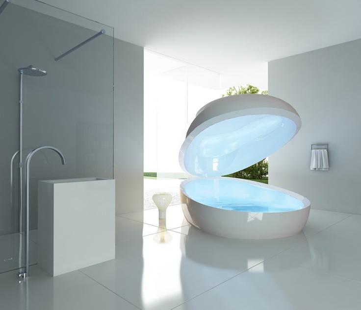 float spa kapsule – oprema za spa wellness