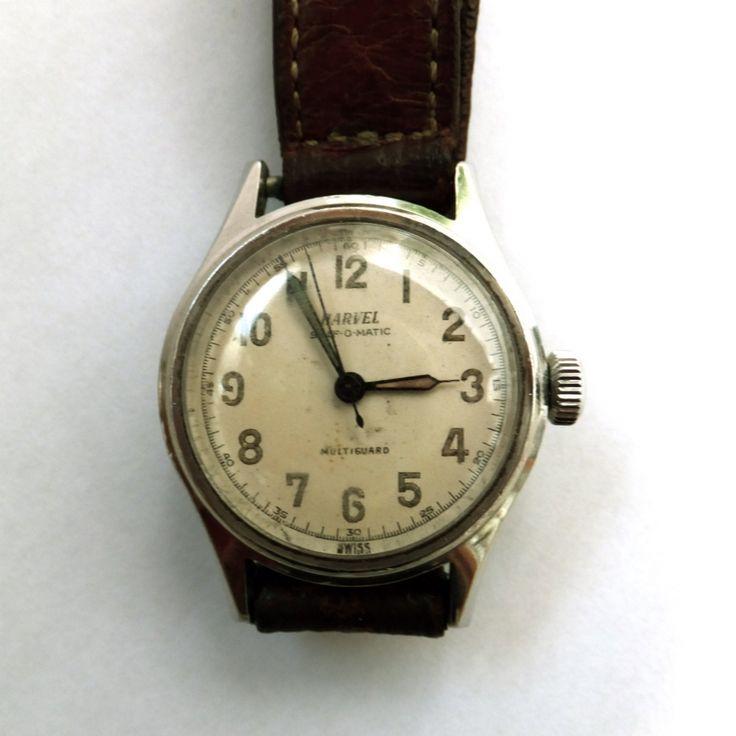 Vintage watch【HARVEL】 | RUMHOLE beruf - Online Store
