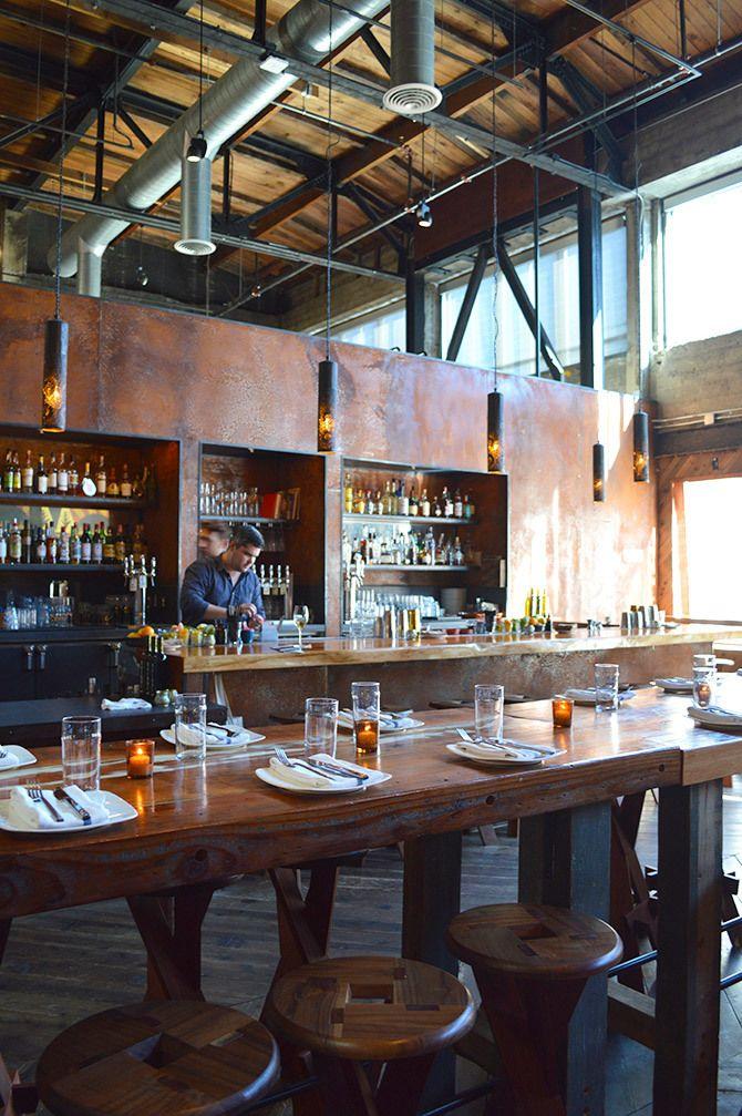 1159 Best Bar Restaurant Images On Pinterest