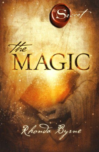 The Magic (The Secret) by Rhonda Byrne,http://www.amazon.com/dp/1451673442/ref=cm_sw_r_pi_dp_bnYutb1JYJY27DM4