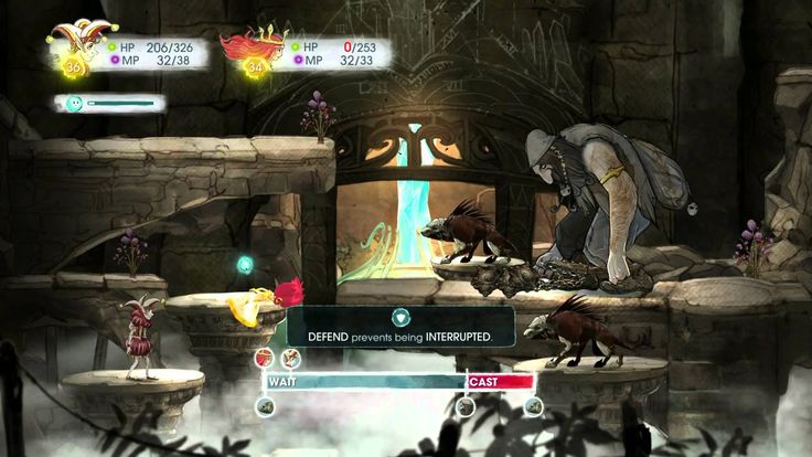 Child of Light - Piscean Promise Trophy [PS4 Gameplay HD]