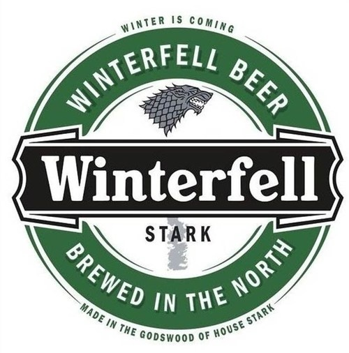 Made in the Godswood of House Stark
