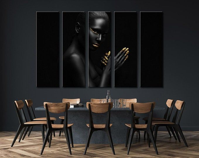 Pin On African Art Paintings