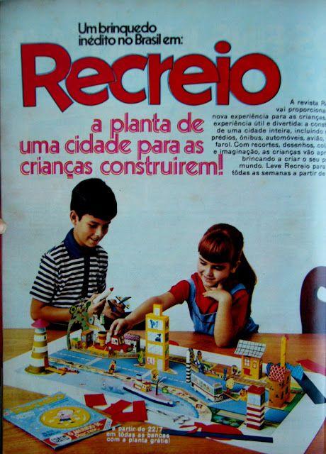 Revista Recreio