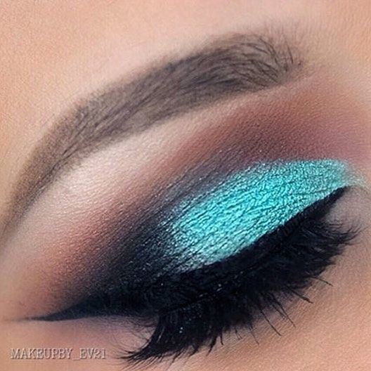 25+ best ideas about Green eyeshadow on Pinterest | Green makeup ...