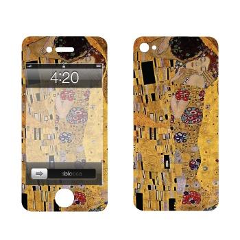 ADESIVO PER IPHONE - Perfettamente sagomate riescono a ricoprire la superficie in vetro dell'iPhone 4 sia del FRONTE sia del RETRO, lasciando liberi il display e i fori degli speaker, del microfono, del pulsante di accessione, della fotocamera con flash e frontale.  Leggi i dettagli: http://www.rivestimania.it/component/virtuemart/cover-iphone/arte/adesivi-per-iphone2012-03-19-10-57-58-detail.html?Itemid=0