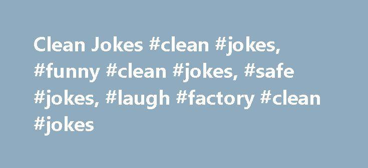 Funny Clean Names: Best 25+ Clean Jokes Ideas On Pinterest