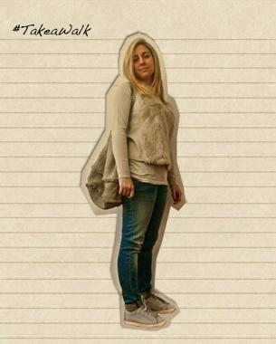Silvia Sangiorgio #outfit