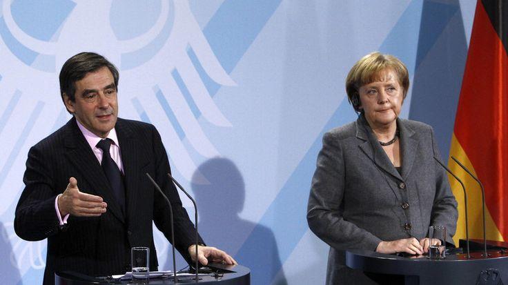 François Fillon, candidat Les Républicains à la présidentielle, s'attaque déjà aux questions touchant l'Europe. Selon Reuters, il entend rencontrer la chancelière allemande dans les jours à venir pour lui faire part de ses idées sur l'UE.