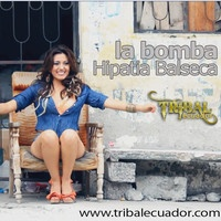 rdnj feat hipatia balseca - la bomba OFICIAL by tribalecuador on SoundCloudrrye