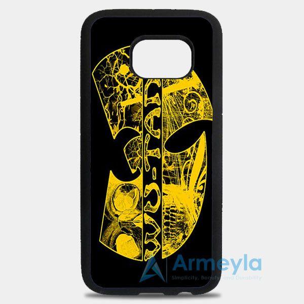 Wu Tang Clan Logo Woowshop Samsung Galaxy S8 Plus Case   armeyla.com