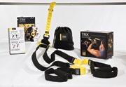 TRX Suspension trainer Pro Kit