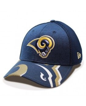 74a8661ef82aa Gorra Los Angeles RAMS NFL Onstage 39THIRTY New Era