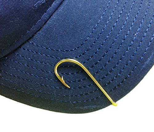 31 best images about fish hook hat pin on pinterest red
