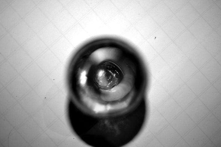 Cirkel - Fles 2