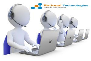 Web development commonly refers to the tasks associated with developing websites for introduce via  Internet. http://www.rationaltechnologies.com/