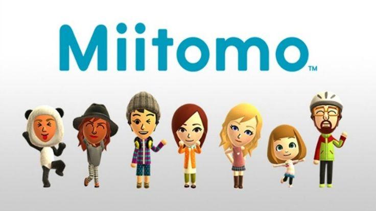 Miitomo lo nuevo de Nintendo