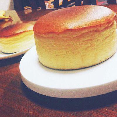 【今日もおうちでカフェ気分♪ 】食感いろいろ!「濃厚チーズケーキ」
